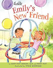 EMILY'S NEW FRIEND by Cindy Post Senning