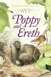 Cover art for POPPY AND ERETH