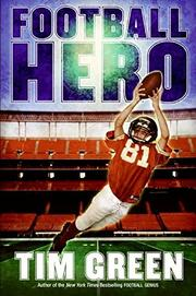 FOOTBALL HERO by Tim Green
