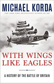 WITH WINGS LIKE EAGLES by Michael Korda