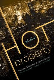 Cover art for HOT PROPERTY
