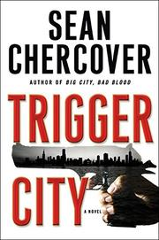 Cover art for TRIGGER CITY