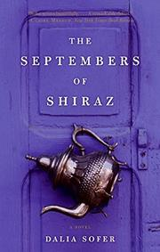 Cover art for THE SEPTEMBERS OF SHIRAZ