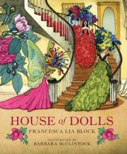 Book Cover for HOUSE OF DOLLS