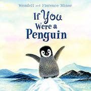 Cover art for IF YOU WERE A PENGUIN