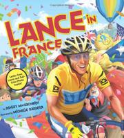 Cover art for LANCE IN FRANCE