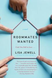 Cover art for ROOMMATES WANTED