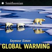 Book Cover for GLOBAL WARMING