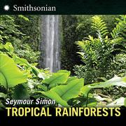 Book Cover for TROPICAL RAINFORESTS