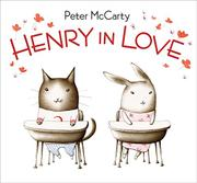 Cover art for HENRY IN LOVE