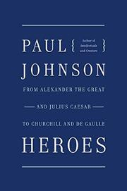 Book Cover for HEROES