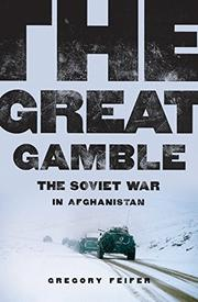 Book Cover for THE GREAT GAMBLE