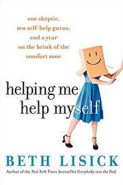 Cover art for HELPING ME HELP MYSELF
