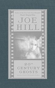 Cover art for 20TH CENTURY GHOSTS