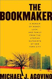 THE BOOKMAKER by Michael J. Agovino