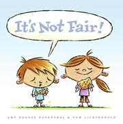 Cover art for IT'S NOT FAIR!