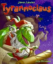 Cover art for TYRANNOCLAUS