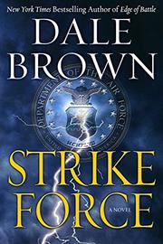 Book Cover for STRIKE FORCE