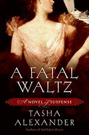 Cover art for A FATAL WALTZ