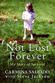 Cover art for NOT LOST FOREVER