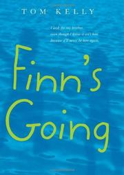 FINN'S GOING by Tom Kelly