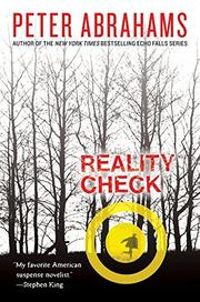 Book Cover for REALITY CHECK