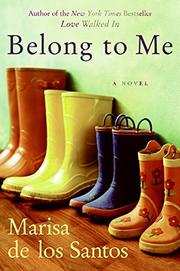 Cover art for BELONG TO ME
