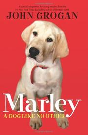 Cover art for MARLEY