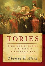 TORIES by Thomas B. Allen