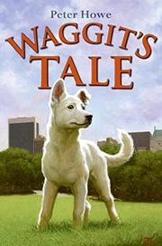 Cover art for WAGGIT'S TALE