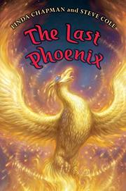 Cover art for THE LAST PHOENIX