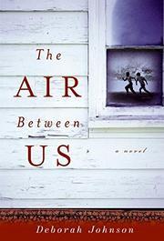 THE AIR BETWEEN US by Deborah Johnson