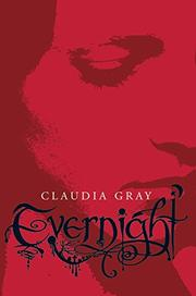 Cover art for EVERNIGHT