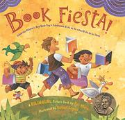 BOOK FIESTA!  by Pat Mora