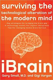 Cover art for IBRAIN
