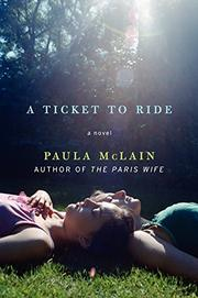 Book Cover for A TICKET TO RIDE