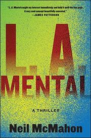 Book Cover for L.A. MENTAL