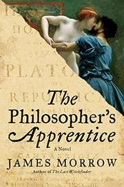 Cover art for THE PHILOSOPHER'S APPRENTICE