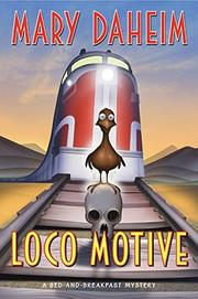 Cover art for LOCO MOTIVE