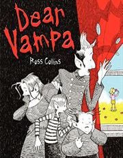 DEAR VAMPA by Ross Collins