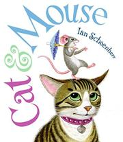 Book Cover for CAT & MOUSE