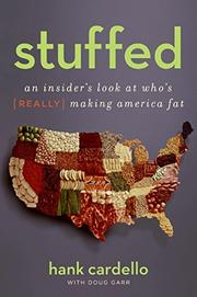 Cover art for STUFFED