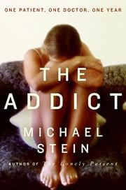 Book Cover for THE ADDICT