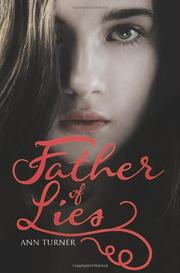 Cover art for FATHER OF LIES