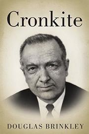 Book Cover for CRONKITE