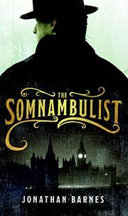 Cover art for THE SOMNAMBULIST