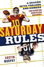 Cover art for SATURDAY RULES
