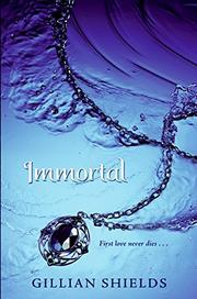 Cover art for IMMORTAL