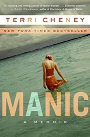 Cover art for MANIC