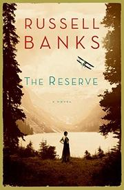 Cover art for THE RESERVE